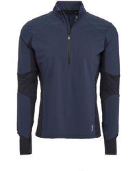 On Trail Breaker Jacket - Blue