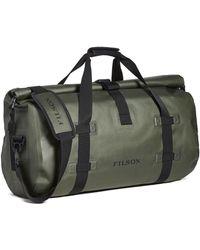 Filson Dry Large Duffle Bag - Green