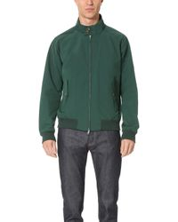 Baracuta | G9 Modern Classic Jacket | Lyst