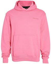 adidas X Pharrell Williams Basics Hoodie - Pink