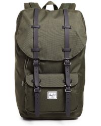 Herschel Supply Co. - Classics Little America Backpack - Lyst 80a08bded632d