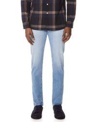 AG Jeans - Tellis Denim Jeans - Lyst
