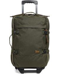 Filson - Dryden 2 Wheel Carry On Suitcase - Lyst