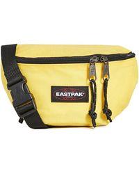 Eastpak Springer Waist Pack - Yellow