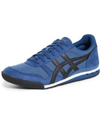 Onitsuka Tiger Ultimate 81 Trainers - Blue