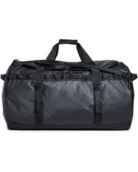 The North Face Extra Large Base Camp Duffle Bag - Black