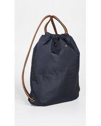 Mismo - M/s Drawstring Bag - Lyst