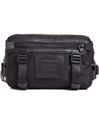 COACH - Utility Belt Bag - Lyst
