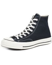 Converse Chuck Taylor All Star High-top Trainers - Black