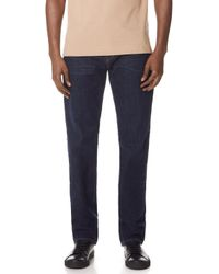 7 For All Mankind - Standard Jeans - Lyst