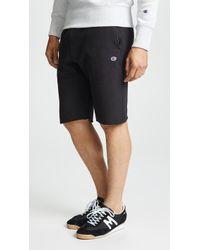Champion - Bermuda Shorts - Lyst