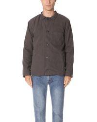 Mollusk - Fall Deck Jacket - Lyst