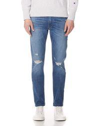 PAIGE - Lennox Jeans - Lyst