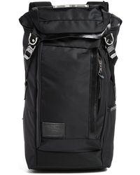 Master Piece Potential V2 Backpack - Black