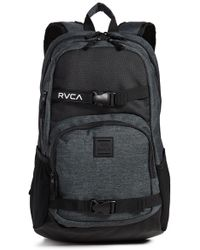 RVCA - Estate Deluxe Backpack - Lyst