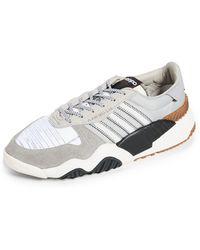Alexander Wang - Trainer Sneakers - Lyst