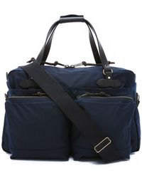 Filson 48 Hour Duffle Bag - Blue