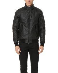 Baracuta - G9 Waxed Cotton Jacket - Lyst