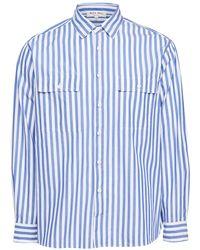 Alex Mill Easy Button Down Shirt - Blue