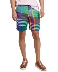 Polo Ralph Lauren Classic Chino Shorts - Multicolour