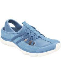 Easy Spirit - Revive Slingback Walking Shoes - Lyst