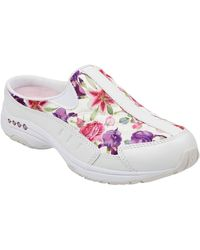 Easy Spirit Traveltime Clogs - Multicolor