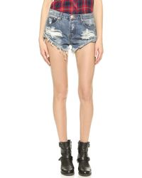One Teaspoon Ford Bandit Jeans - Ford - Lyst