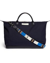 Want Les Essentiels De La Vie Hartsfield' Weekender Tote - Lyst