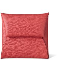 kelly wallet hermes - Herm��s Bastia in Red (tomato red) | Lyst
