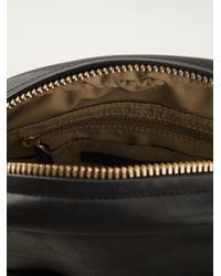 Marc By Marc Jacobs - Embossed Logo Shoulder Bag - Lyst