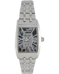 John Galliano - Wrist Watch - Lyst
