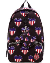 Love Moschino Backpack - Lyst