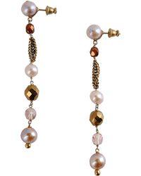 Donatella Pellini - Earrings - Lyst