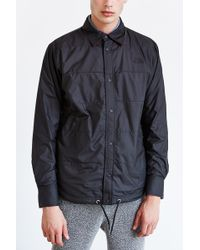 The North Face Fort Point Reversible Jacket - Lyst