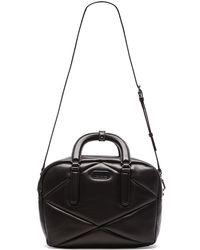 Marc By Marc Jacobs Turn Around Satchel - Lyst