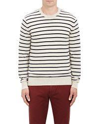 Alex Mill - Striped Sweater - Lyst
