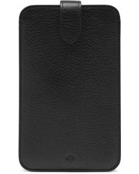 Mulberry Large Smartphone Cover black - Lyst