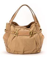 Gucci Jockey Tote Bag - Lyst