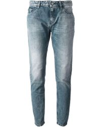 Iro Rina Slim Jeans - Lyst