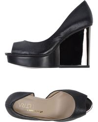 United Nude Court - Lyst