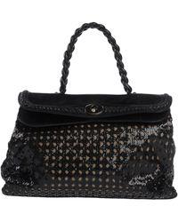 Zagliani Handbag - Lyst