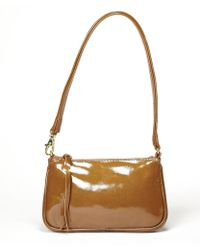 Meredith Banzhoff - Leather Wristlet/clutch - Lyst