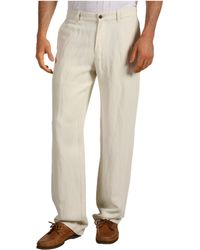 Tommy Bahama Beige Sonoma Pant - Lyst