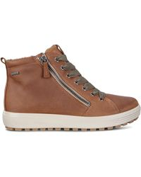 Vilebrequin - Ecco Soft 7 Tred Gtx Hi Sneakers Size - Lyst