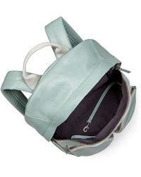 Ecco Casper Small Backpack - Green