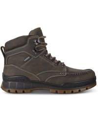 Vilebrequin Ecco Track 25 M Boots Size - Multicolor