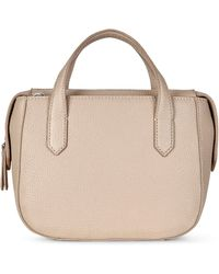 Ecco Kauai Mini Handbag - Natural