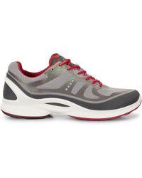 Vilebrequin Ecco Biom Fjuel Tie Sneakers Size - Multicolor