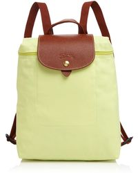 Longchamp | Backpack - Le Pliage | Lyst