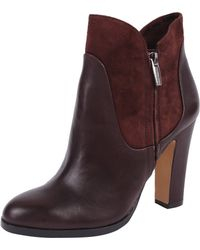 Vince Camuto | Cace Bootie | Lyst